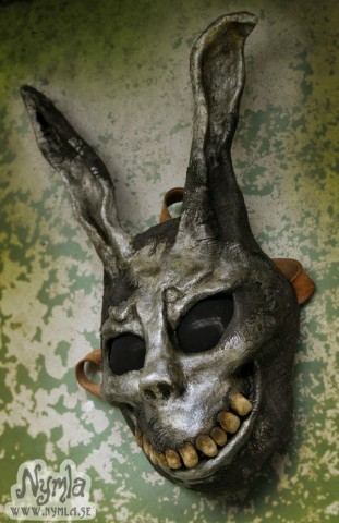 donnie darko mask 1