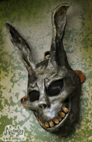 donnie darko mask 1