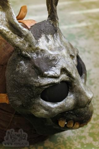 donnie darko mask 2