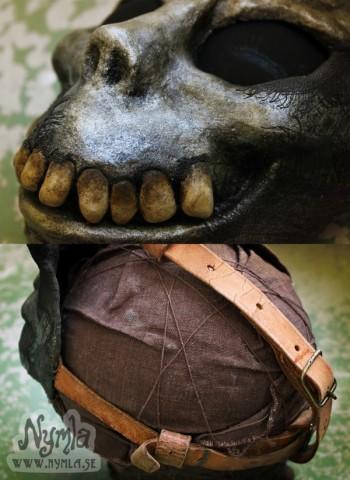 donnie darko mask 3