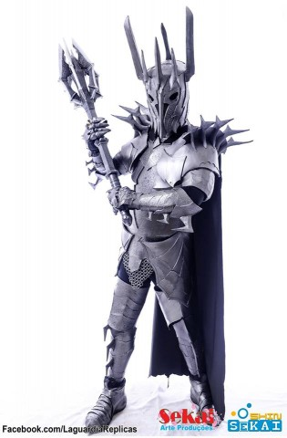 foam armor 1