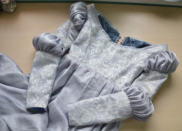 galavant inspired dress 2