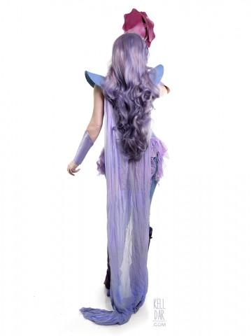 glimmer costume 2