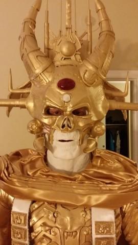 god skeletor costume 2