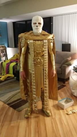god skeletor costume 4