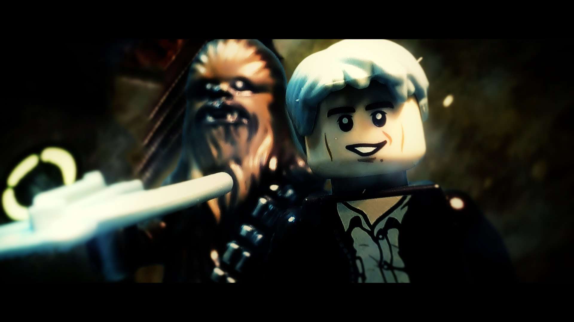 Lego Star Wars Episode Vii The Force Awakens Trailer Scifisunday