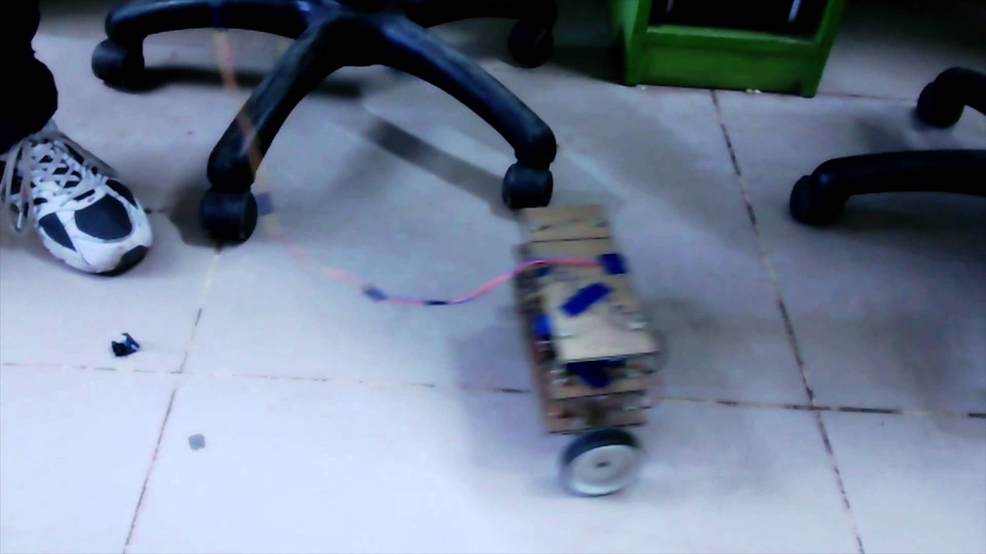 Make A Self Balancing Robot With Arduino « Adafruit