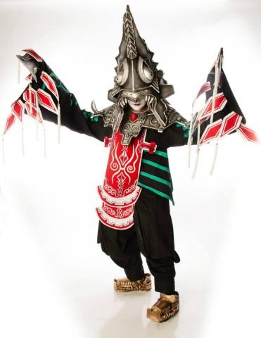 zant costume 1