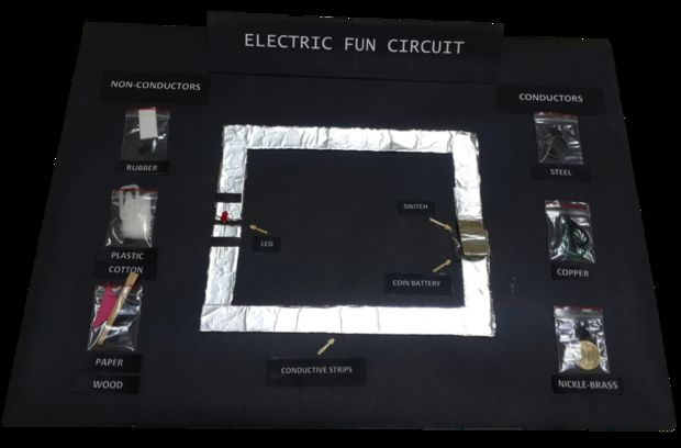 Electrical Circuit Tutorial