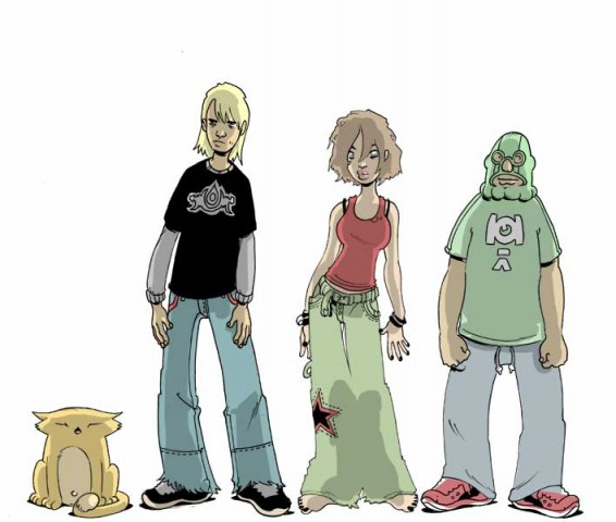 King_city_characters_by_royalboiler