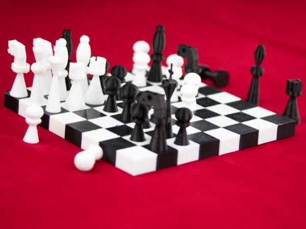 fold chess