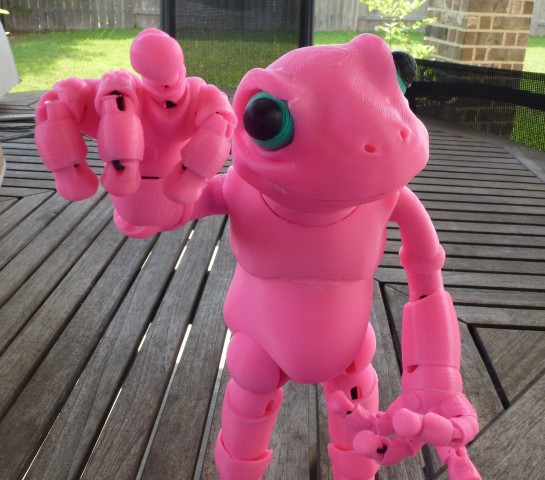 froggy_pointing