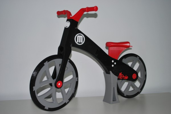 maker bike