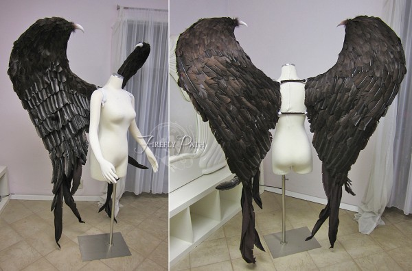 maleficent costume 2