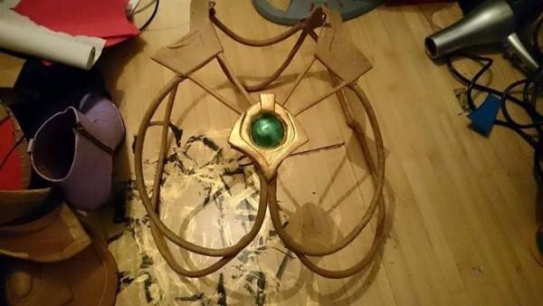 medusa costume 2