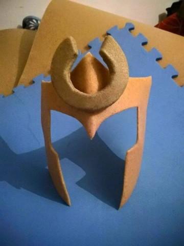medusa costume 3