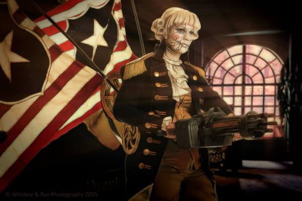 motorized patriot cosplay 1
