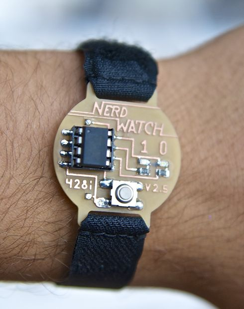 Wearables made with othermill wearablewednesday