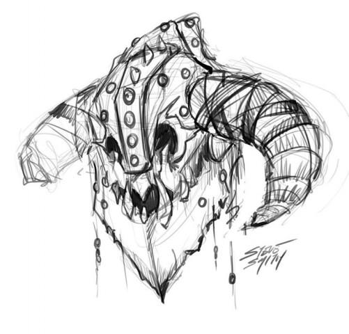 orc helmet 2