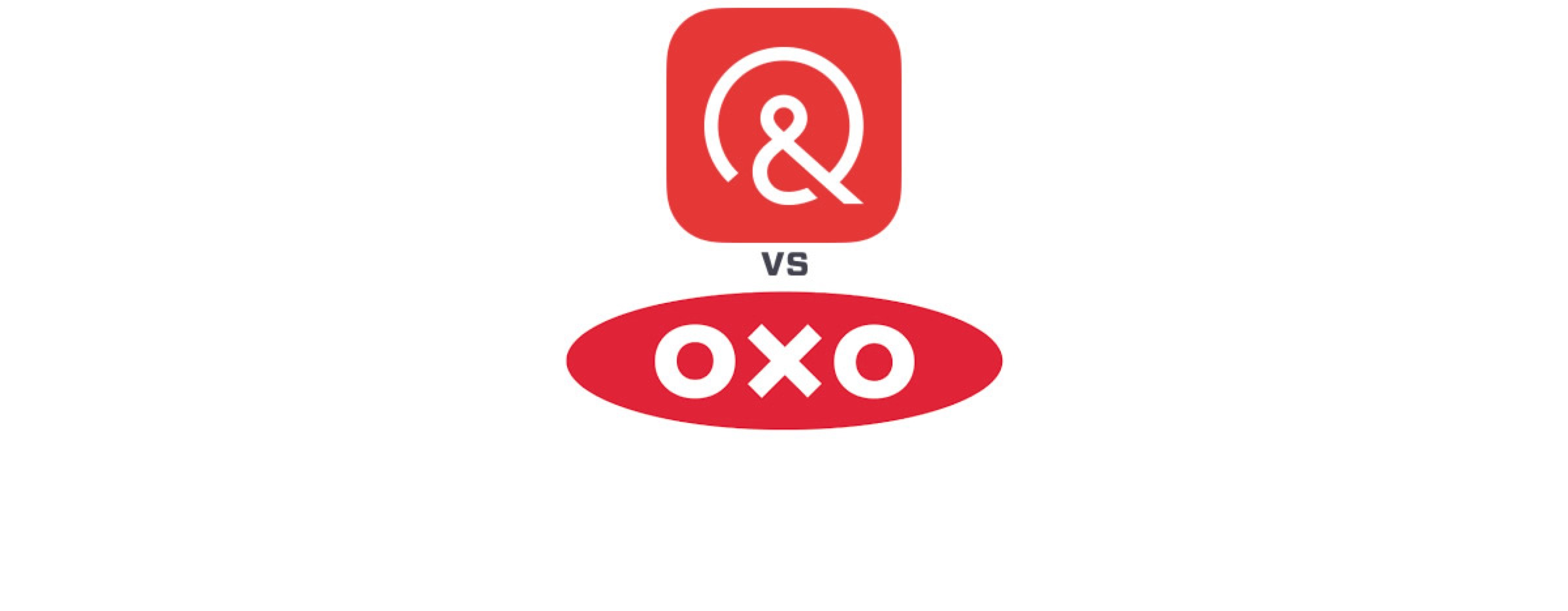 Quirky Vs Oxo