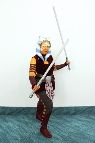 Ahsoka Tano Costume 1