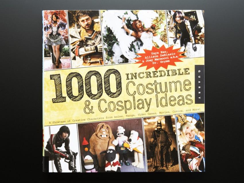 CostumeBook