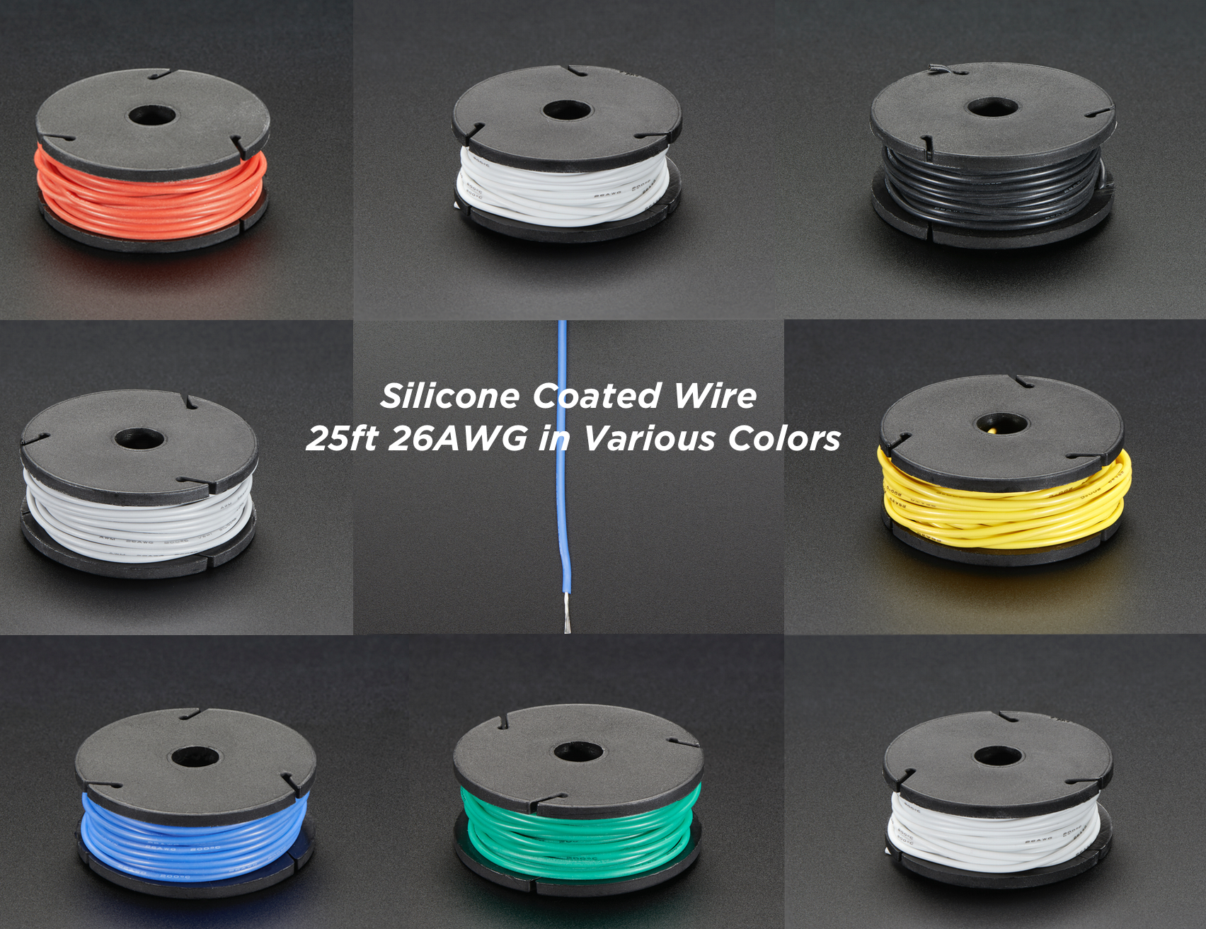 Siliconewires