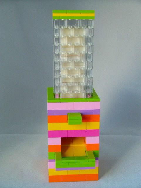 Make A Hi Chew Dispenser With Legos Lego Diy 171 Adafruit Industries Makers Hackers Artists