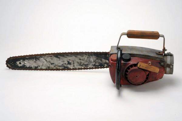 ash's chainsaw 1