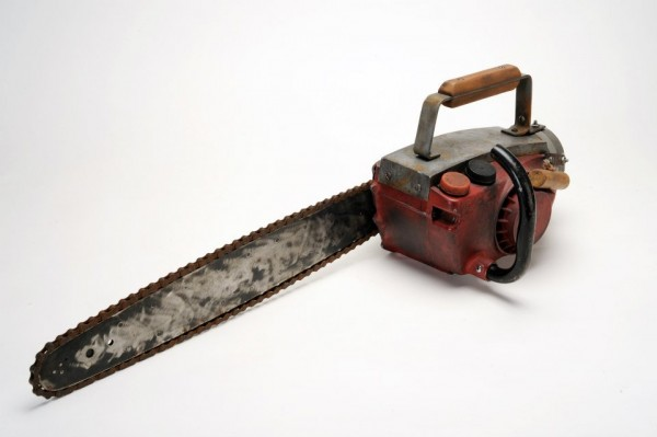 ash's chainsaw 2
