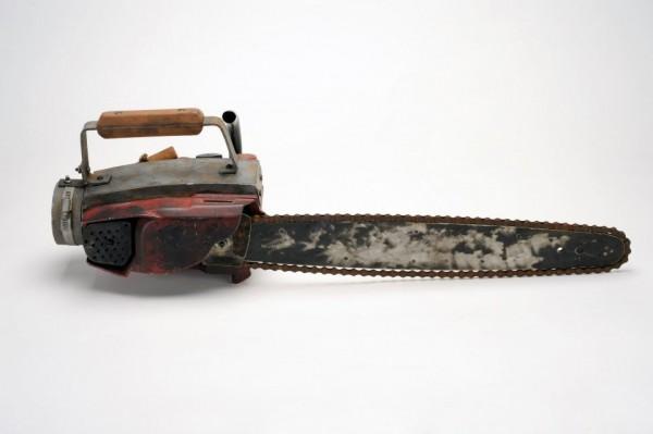 ash's chainsaw 3