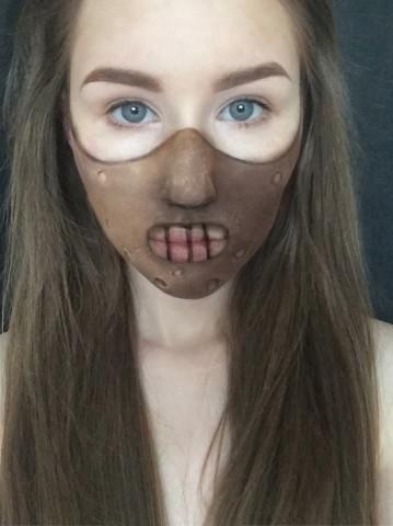 hannibal makeup