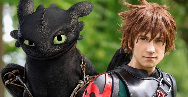 hiccup costume 2