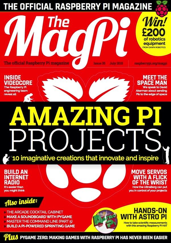 Https www raspberrypi org magpi issues MagPi35 pdf
