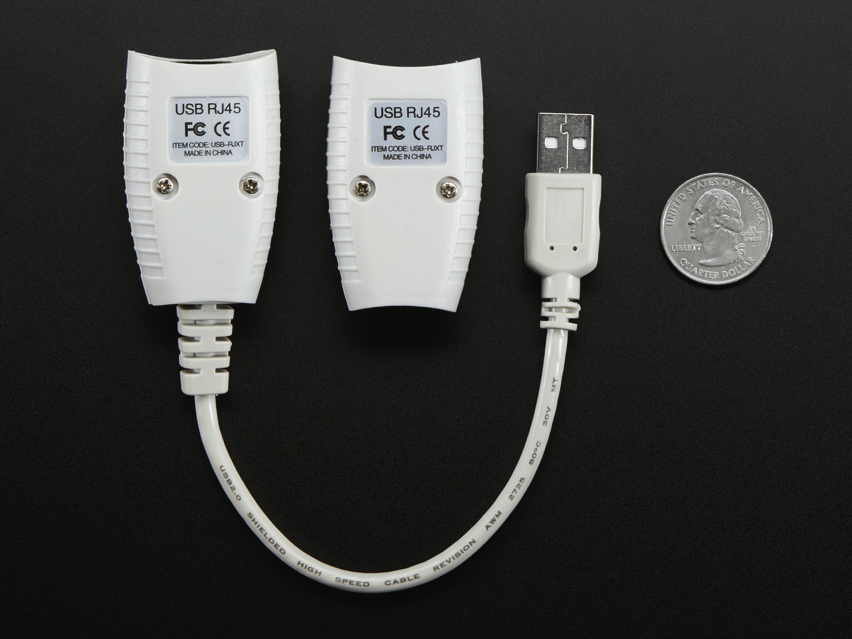 New Product Usb Power Amp Data Signal Extender 30