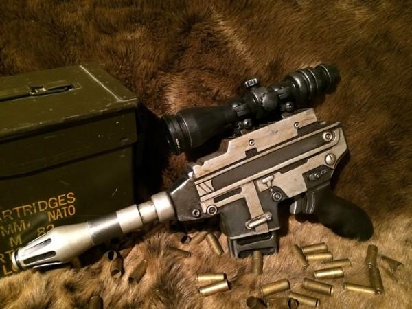 destro blaster 1