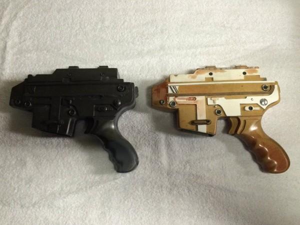 destro blaster 4