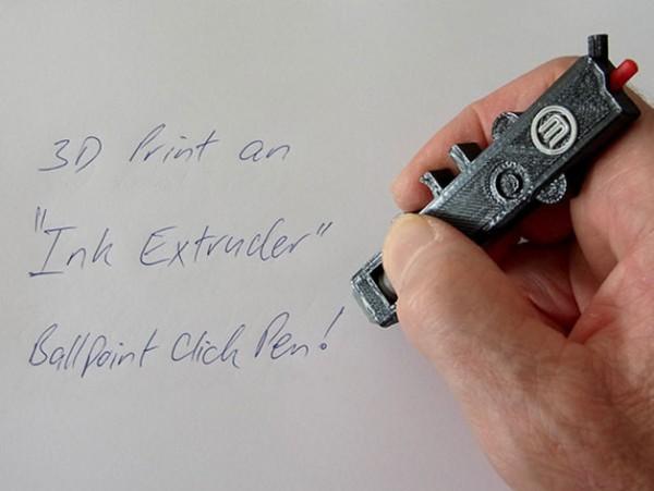 extruder pen