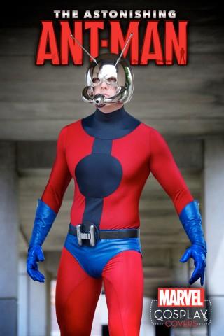 marvel cosplay variants 2