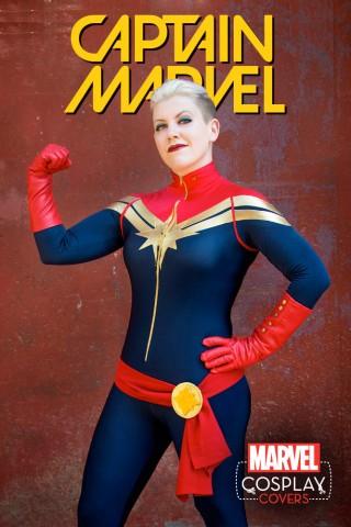 marvel cosplay variants 3