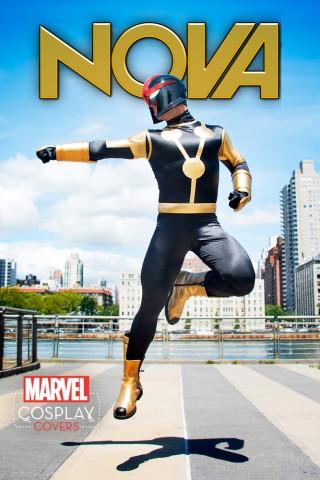 marvel cosplay variants 6