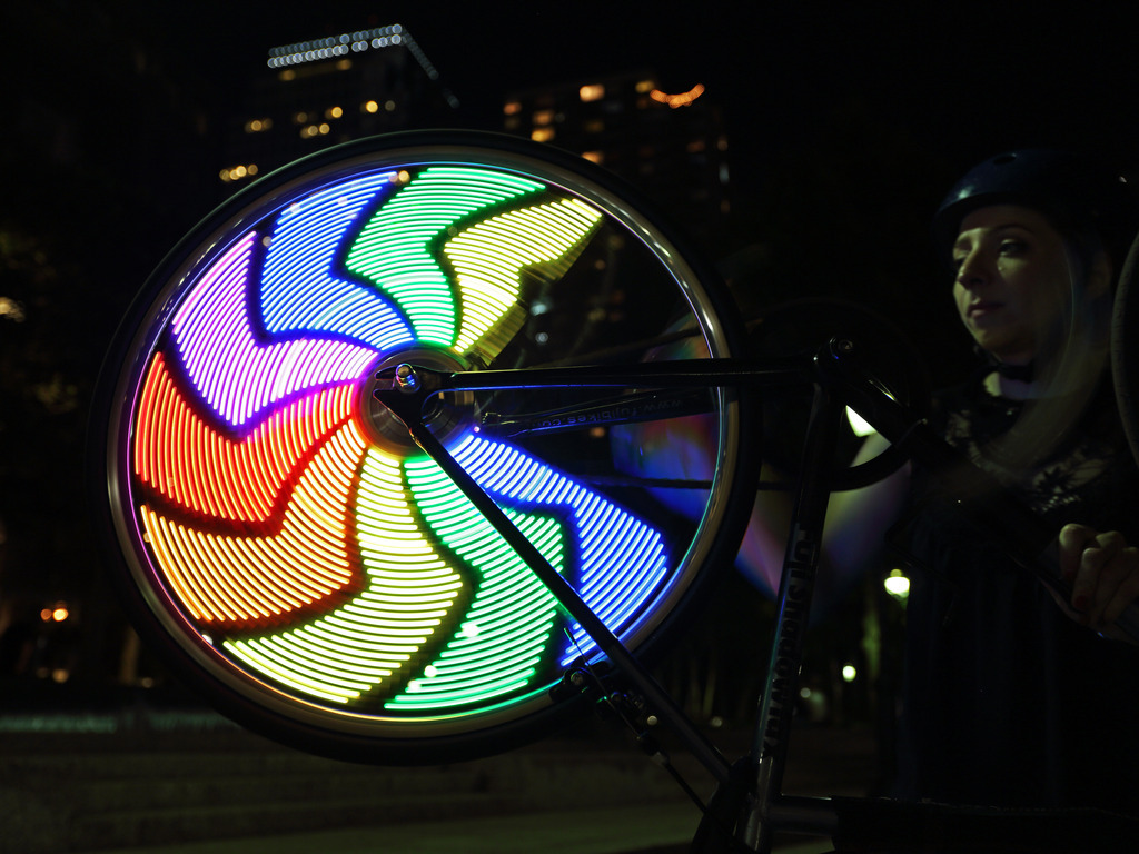 Dotstar Design Arduino 82158 Led Matrix There S Still Time For These Burning Man Projects