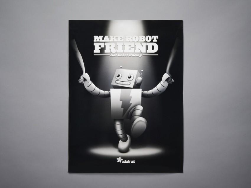 robotfriend