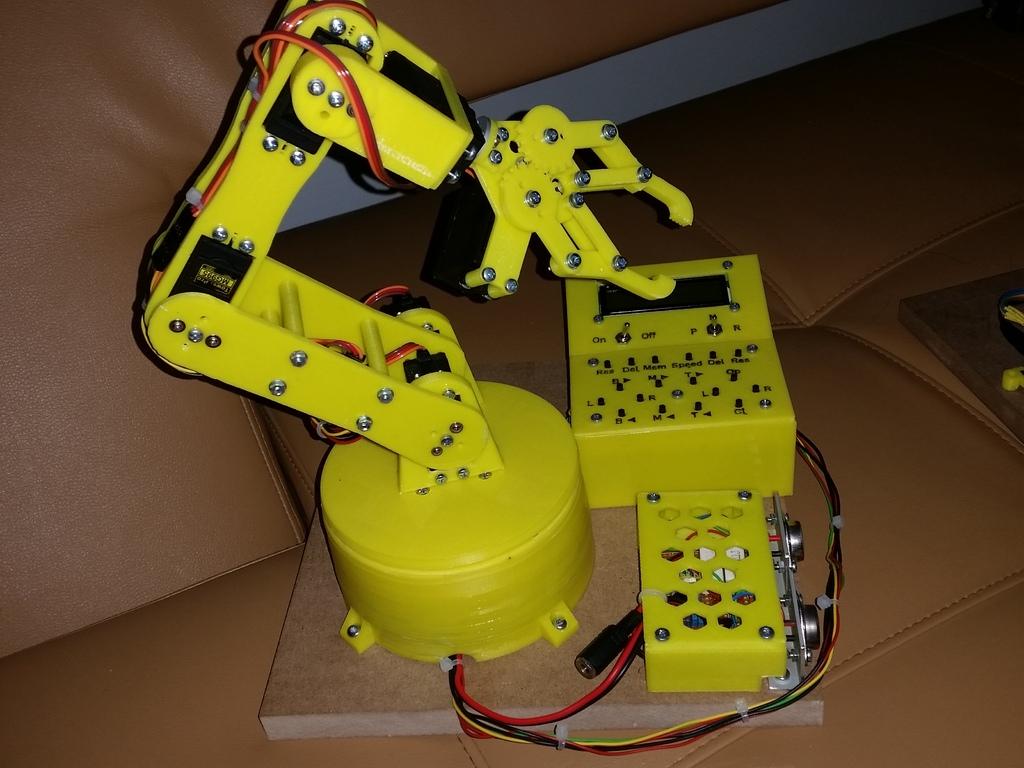 roboticarmv2