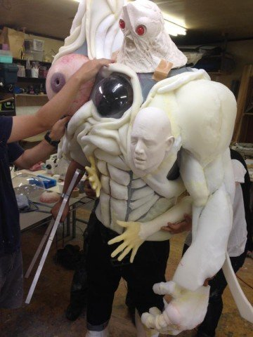 william birkin cosplay 3