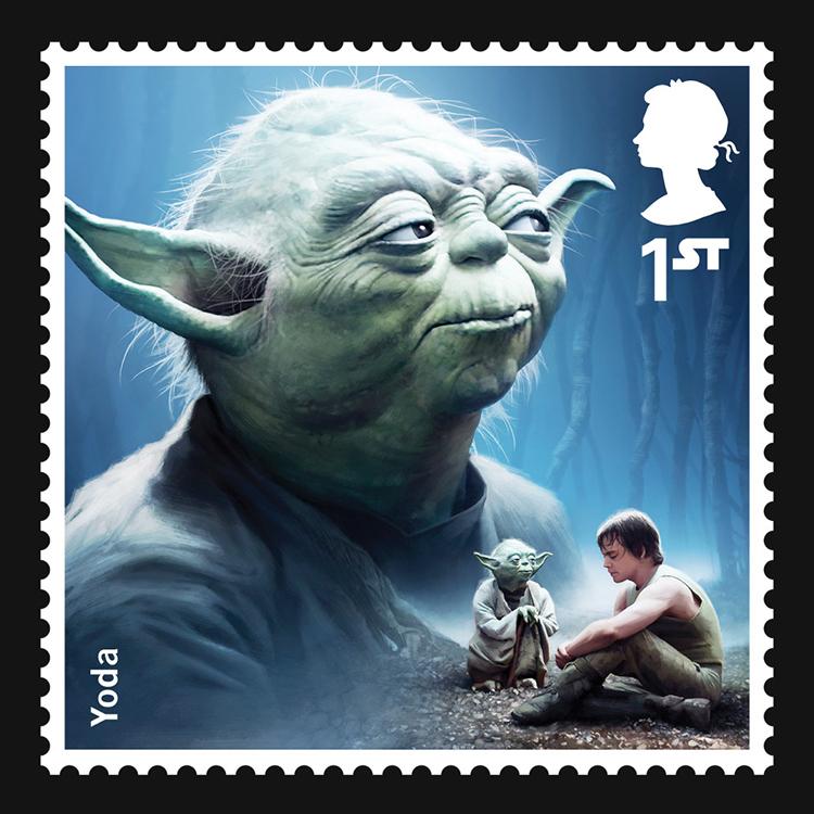 2 Yoda