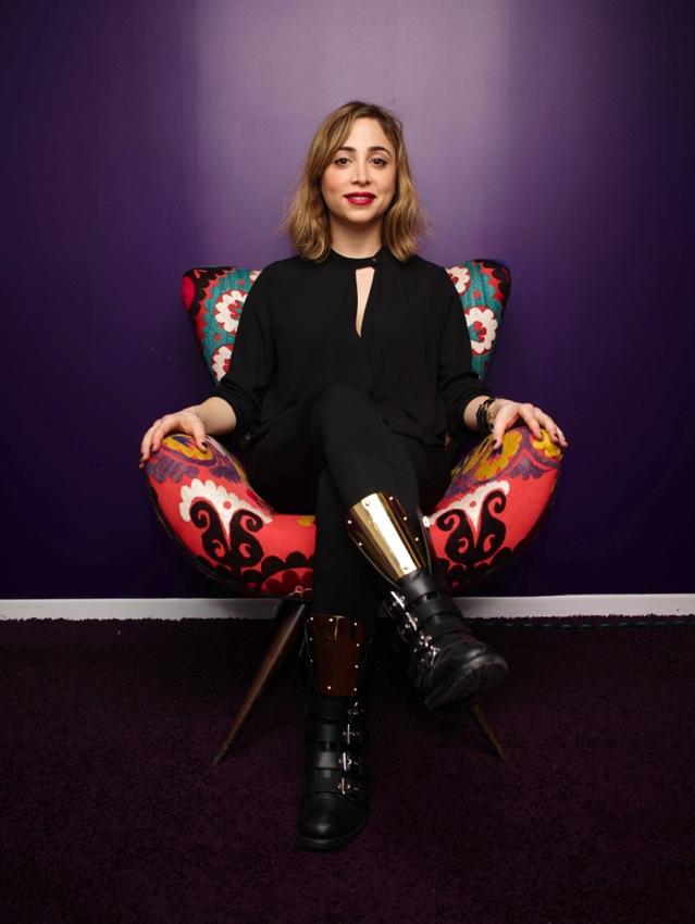 A Q A with Ayah Bdeir Founder of littleBits Co Design business design