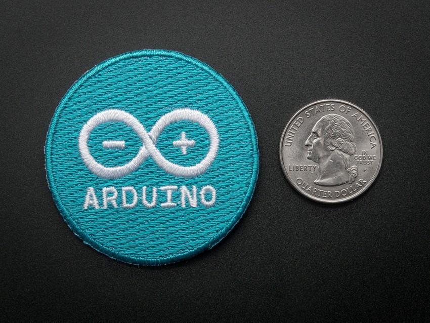 ArduinoBadge
