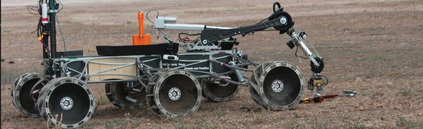 Missouri S T Mars Rover and Dashboard Adafruit Industries Makers hackers artists designers and engineers WordPress