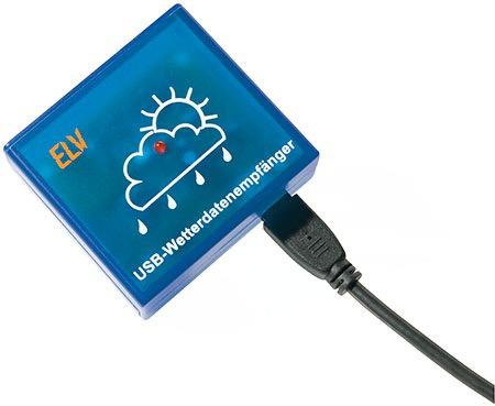 USB WDE1 1